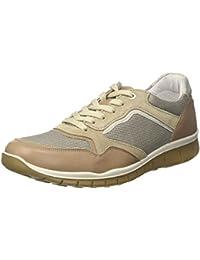 IGI&CO USL 11225, Sneaker Uomo, Grigio (Asfalto), 42 EU