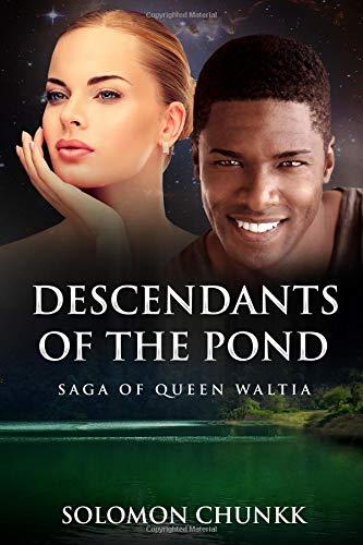 Descendants of the Pond: Saga of Queen Waltia