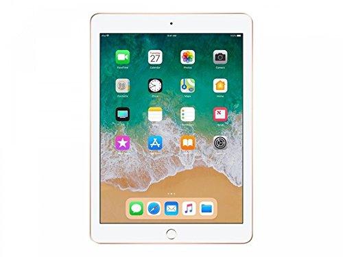 Apple iPad Wi-Fi + Cell 32GB gold