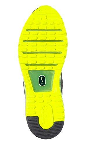 Nike Scarpe Da Ginnastica Da Uomo Nero / Giallo