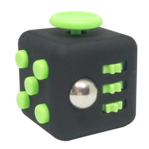 WUYANSE Cube Fidget Toys Mini Juego Cubos Rompecabezas