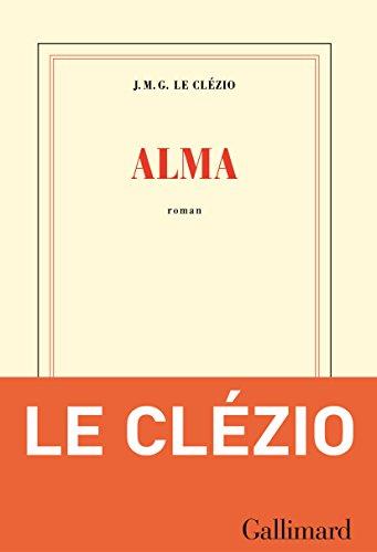"""Résultat de recherche d'images pour """"le clézio alma"""""""