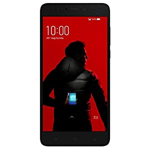 (Certified REFURBISHED) Coolpad Cool Play 6 VCR-i0 (Sheen Black, 64GB)