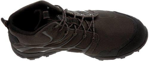 Inov8 Roclite 286 GORE-TEX Scarpe Da Trail Corsa (Precision Fit) Nero