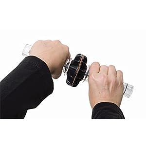 Handgelenk und Unterarmtrainer Power-Flexor