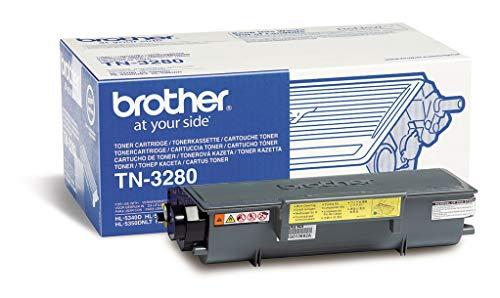 Brother TN3280 Tonerpatrone (8000 Seiten)