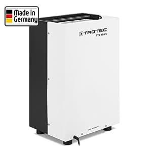 Deumidificatore TTK 105 S per ambienti fino a 90m