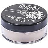 Lavera Fine Loose Mineral Powder - # Transparent- 8g/0.3oz
