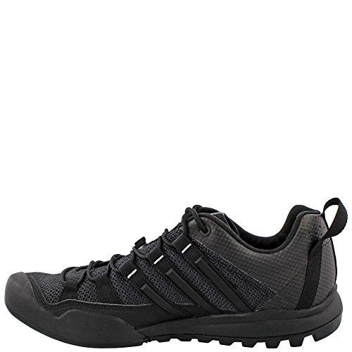 Adidas Performance Speed â??â??Trainer 2 W Calzature, nero / Metallic carbonio / bianco, 13 M Us Dark Grey/Black/Ch Solid Grey