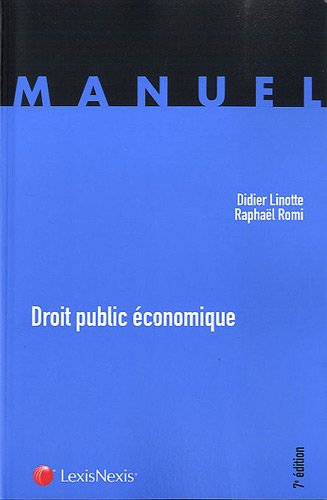 droit-public-conomique
