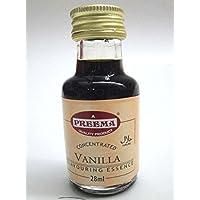 Preema - Aromatizante de vainilla - 28 ml - Pack de 3 unidades