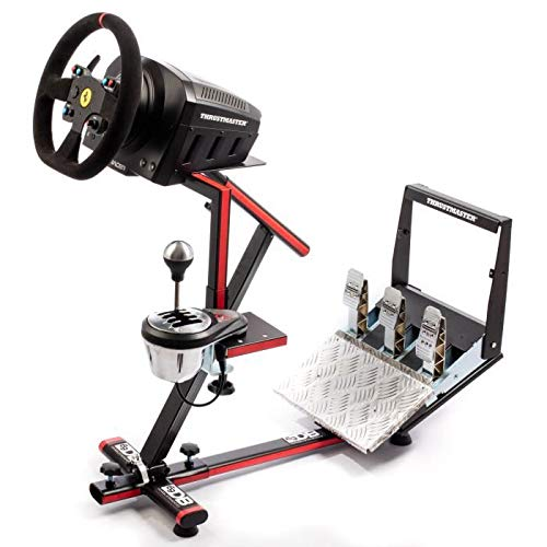 69DB Wheel Stand EVO Storage [Francia]