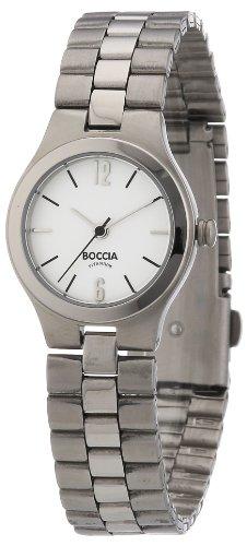 Damen-Armbanduhr Titan 3082-01