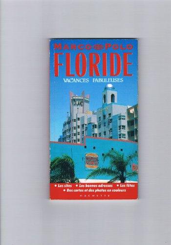 Floride par Doris Chevron