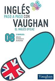 Inglés paso a paso - 08