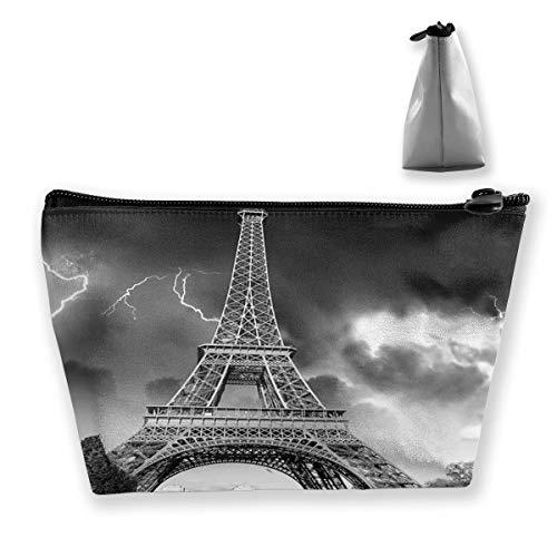 Trapez Make-up Taschen Architektonisches Detail Von Paris Kosmetiktasche Kulturbeutel Tragbare Reise Waschbeutel