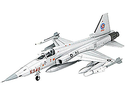172-northrop-f-5e-tiger-ii-5342-30012-rocaf-republic-of-china-air-force