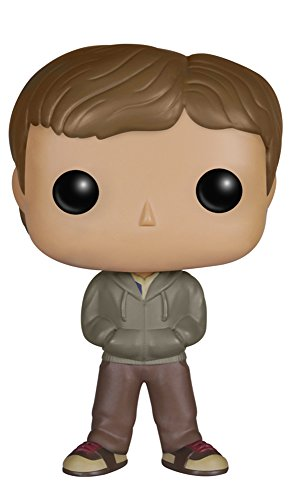 Funko - Figurina Superbad - Evan Pop 10Cm - 0849803053390