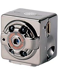 XCSOURCE® SQ8 Mini 12MP DV Kamera Digital HD 1080P DVR Dash Cam Nachtsicht Bewegungssensor Camcorder Unterstützung TF Karte RC603