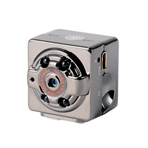XCSOURCE® SQ8 Mini 12MP DV Kamera Digital HD 1080P DVR Dash Cam Nachtsicht Bewegungssensor Camcorder Unterstützung TF Karte RC603 Portable Dvr
