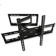 """Nemaxx MK02 - Soporte de pared para televisor de 32 a 55"""", color negro"""