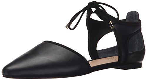franco-sarto-shaker-femmes-us-10-noir-chaussure-plate