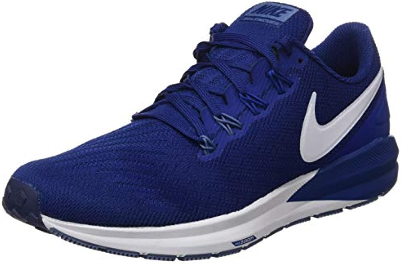 Nike Nike Nike Air Zoom Structure 22 (N), Scarpe Running Uomo | Un equilibrio tra robustezza e durezza  | Sig/Sig Ra Scarpa  7e721f