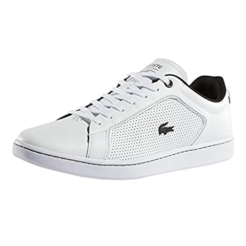 Lacoste Herren Schuhe / Sneaker Carnaby Evo 317 10 SPM