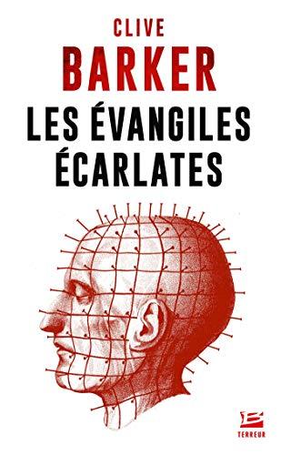 Les Évangiles écarlates par Clive Barker