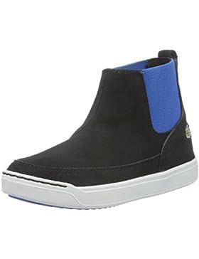 Lacoste Unisex-Kinder Explorateur 416 1 Chelsea Boots
