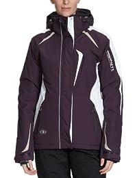 Northland Professional Northland - Abrigo de esquí para mujer