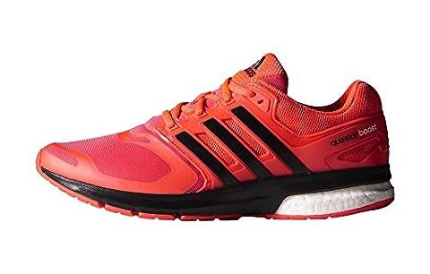 Adidas questar boost tf m CBLACK/FTWWHT/CBLACK - 8