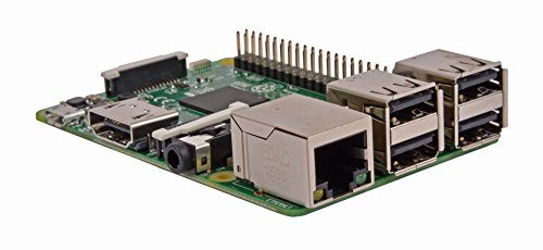 41DL8twtWyL - Raspberry Pi 3 Official Desktop Starter Bundle