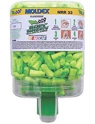 Moldex 507-6646 Goin Green Plugstation With Mounting Bracket