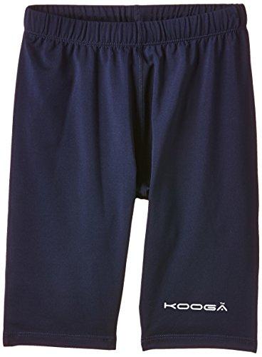 Kooga Power Sous-short Bleu - Bleu roi
