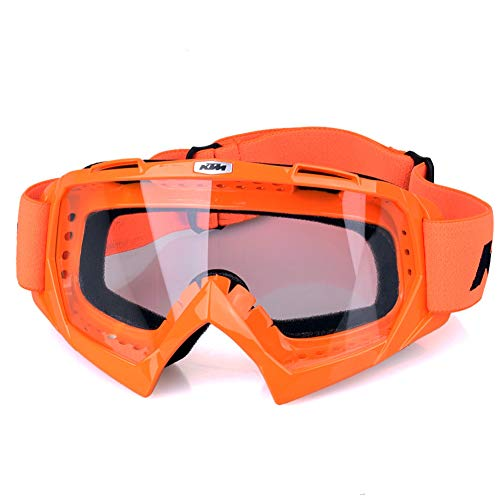 Occhiali da motocross Occhiali Cross Country Sci Snowboard ATV Maschera Oculos Gafas Motocross Casco Moto Dirt Bike MX Occh