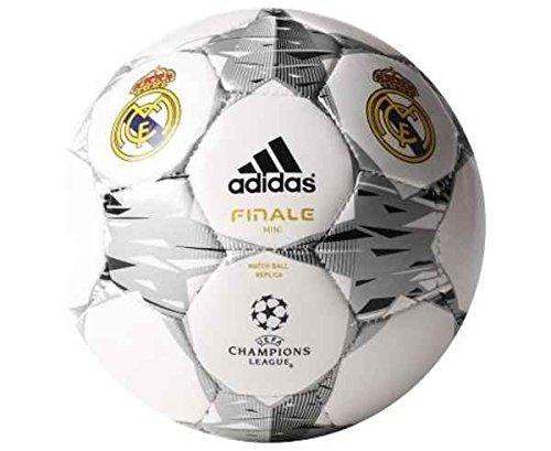 Balón Real Madrid Finale 14 Capitano -Mini-