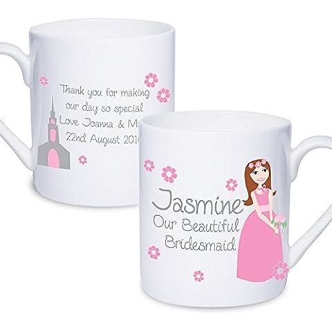 Taza personalizada con fabulosa y damas–regalos de cocina–Tazas, tazas y gafas