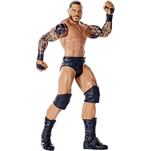 WWE Serie Basic 67 Randy Orton