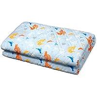 bokuk bkb-5205s algodón manta eléctrica lavable 9 Paso control de temperatura 39,4