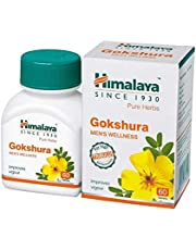 Himalaya Wellness Pure Herbs Gokshura Men's Wellness - 60 Tablets