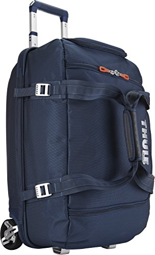 thule-tcrd1db-crossover-rolling-duffel-bag-dark-blue