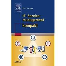 IT-Servicemanagement kompakt (IT kompakt)