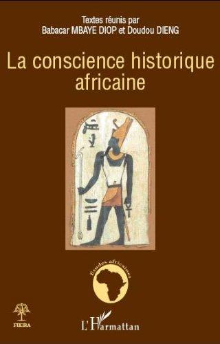 Livres gratuits La conscience historique africaine pdf epub