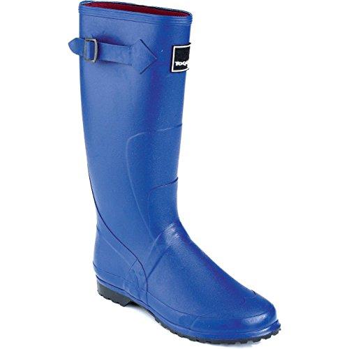 Toggi , Bottes en caoutchouc femme blue