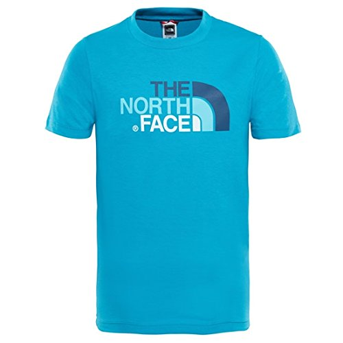 The North Face Short Sleeve Easy Youth T-Shirt