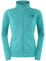 Sweater Women The North Face Crescent Sunset Full Zip Sweater