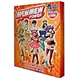 MEWMEW POWER * COFFRET COLLECTOR N2 - SAISON 2 INEDITE - EPISODES 40 A 52