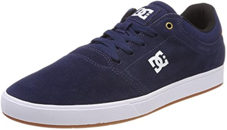 DC Shoes Crisis, Zapatillas para Hombre