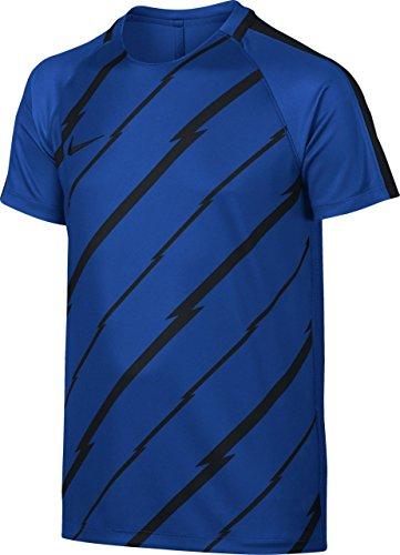 Nike azul (paramount blue / black / black)